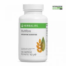 Multifibre - Integratore alimentare di fibre