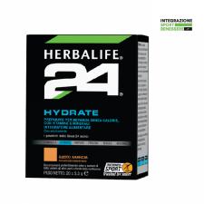 H24 Hydrate - Integratore alimentare con Vitamine del gruppo B e minerali