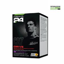 H24 CR7 Drive, scatola - Durante il Workout