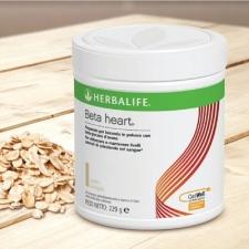 Beta heart® la soluzione naturale al colesterolo grazie ai Beta Glucani di Avena