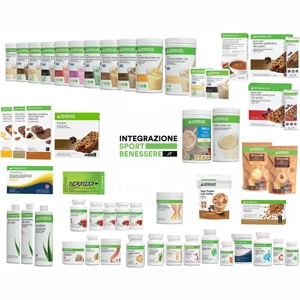 I Prodotti Herbalife Nutrition - Notizie - Consigli - Ricette